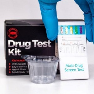Does a Background Check Include a Drug Test